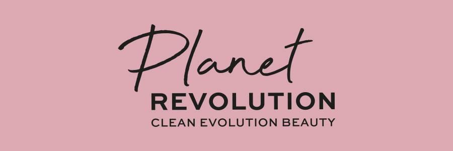 Planet Revolution Clean Evolution Beauty