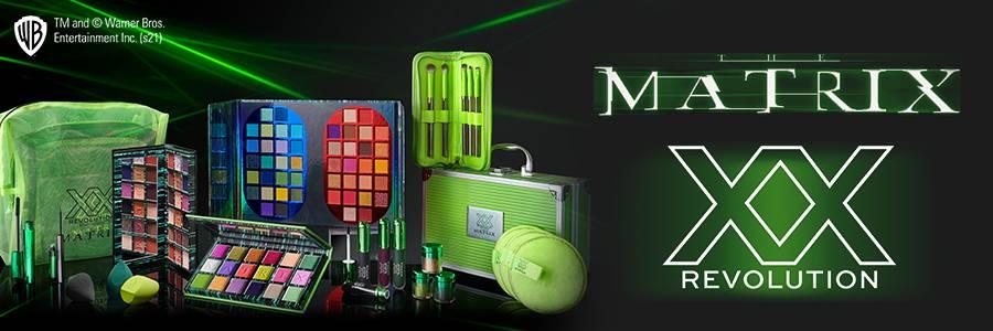 The Matrix XX Revolution!
