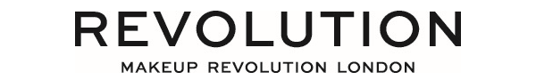 Makeup Revolution Logo