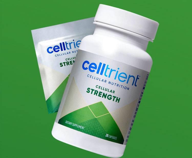 Celltrient Strength
