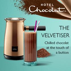 The Velvetiser