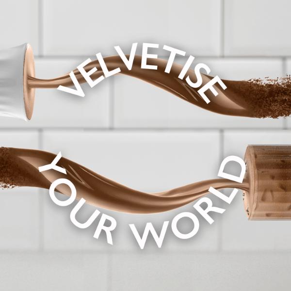 Velvetise your world