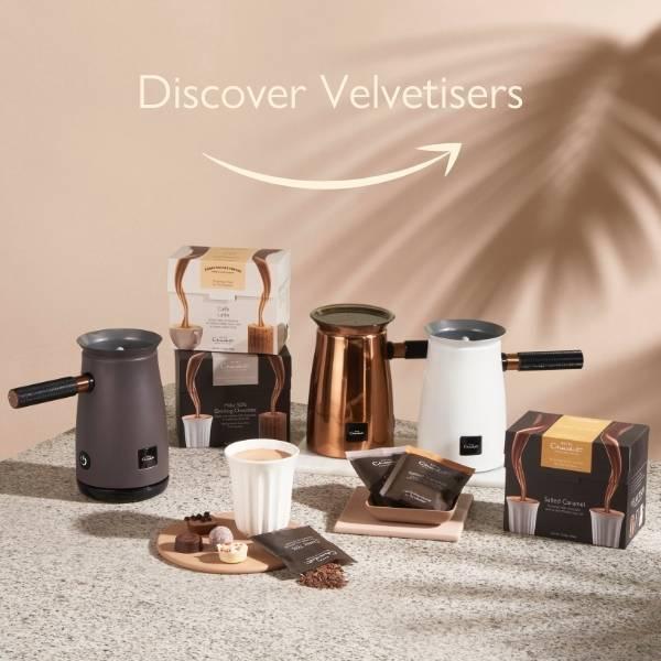 Discover Velvetisers