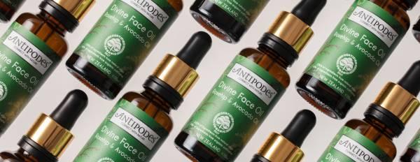 skincare face serums