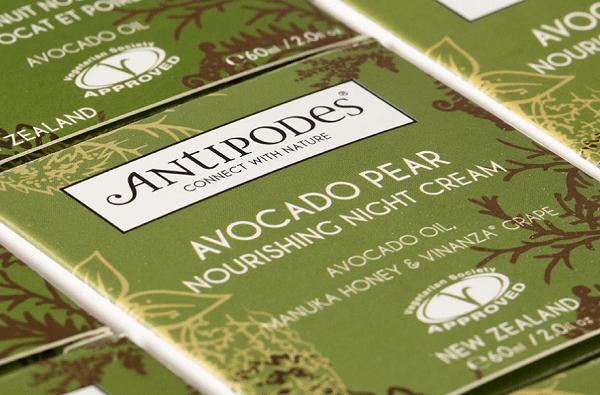 Antipodes Avocado Nourishing Hand Cream