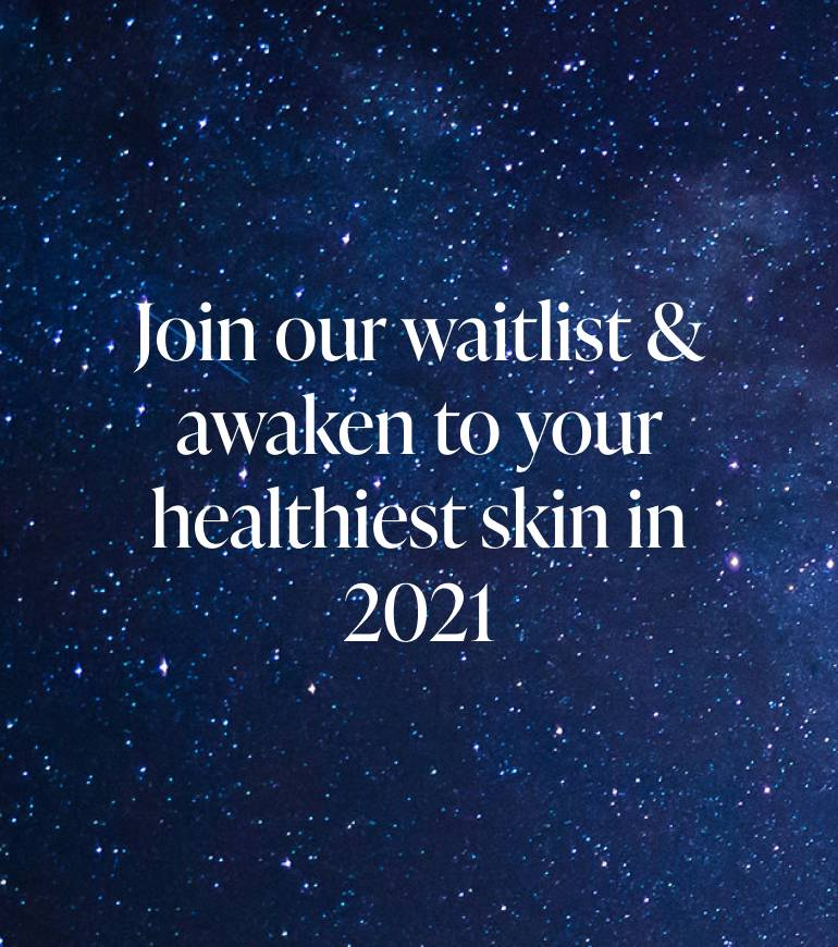 Join our waitlist