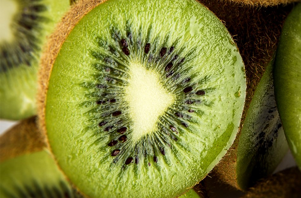 Huile de graines de kiwi