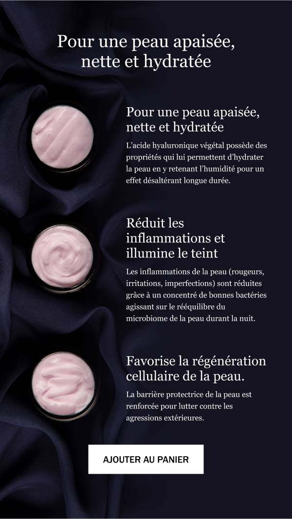 Culture Probiotic Night Cream