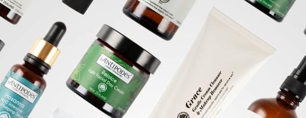skincare Certified Organic