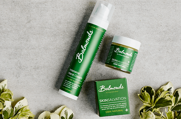 Balmonds product review