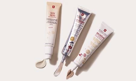 CC Cream, BB Cream, Skin Hero: trova l'alternativa ideale al fondotinta