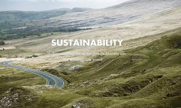 Heal Rewilding - Follow our progress as we change Morvelo into a sustainable brand