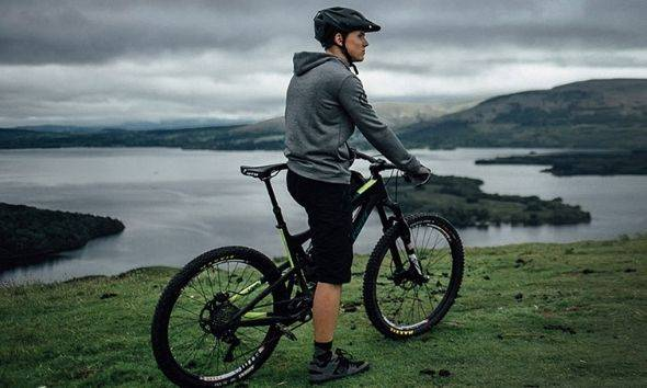 Read blog on cycle specific clothing.