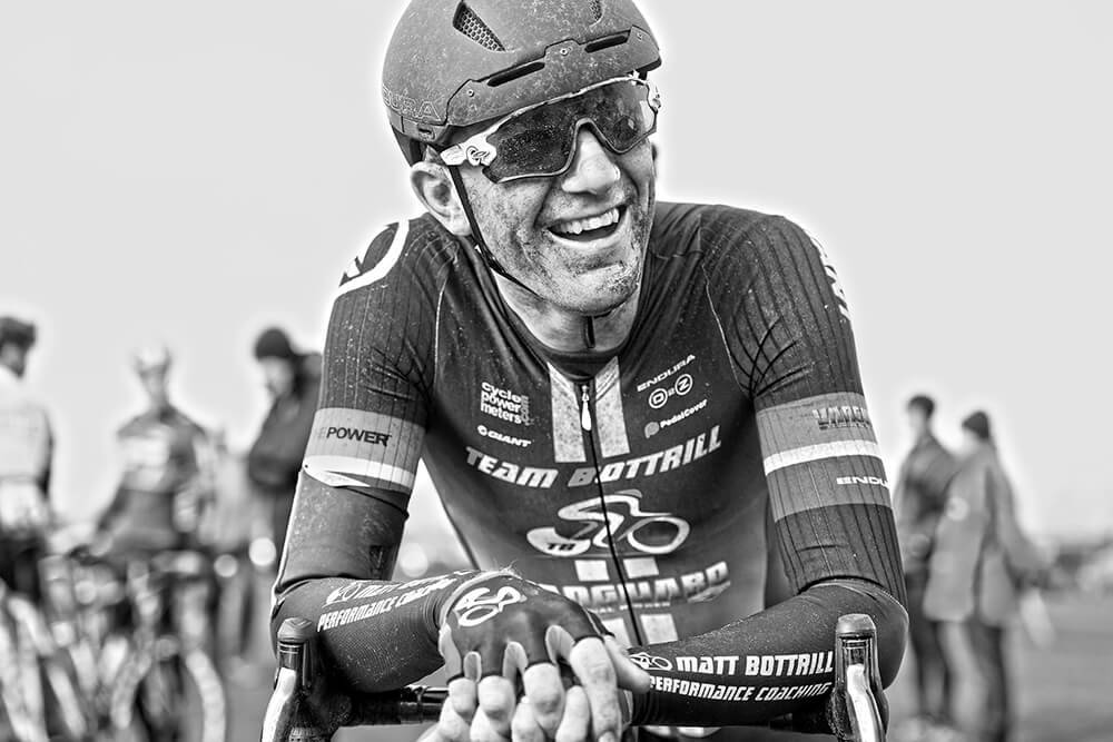 Matt Bottrill performance coaching website