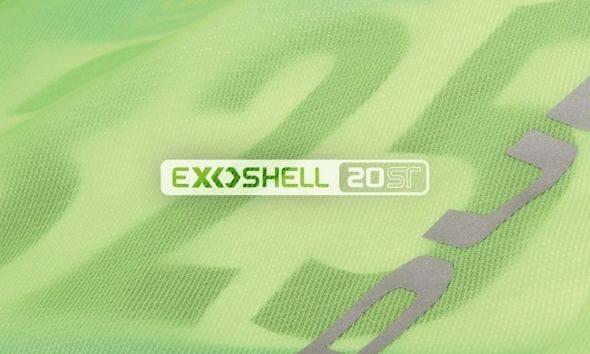EXOSHELL20ST