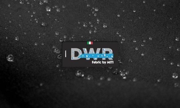 DWR Fabric by M.I.T.I