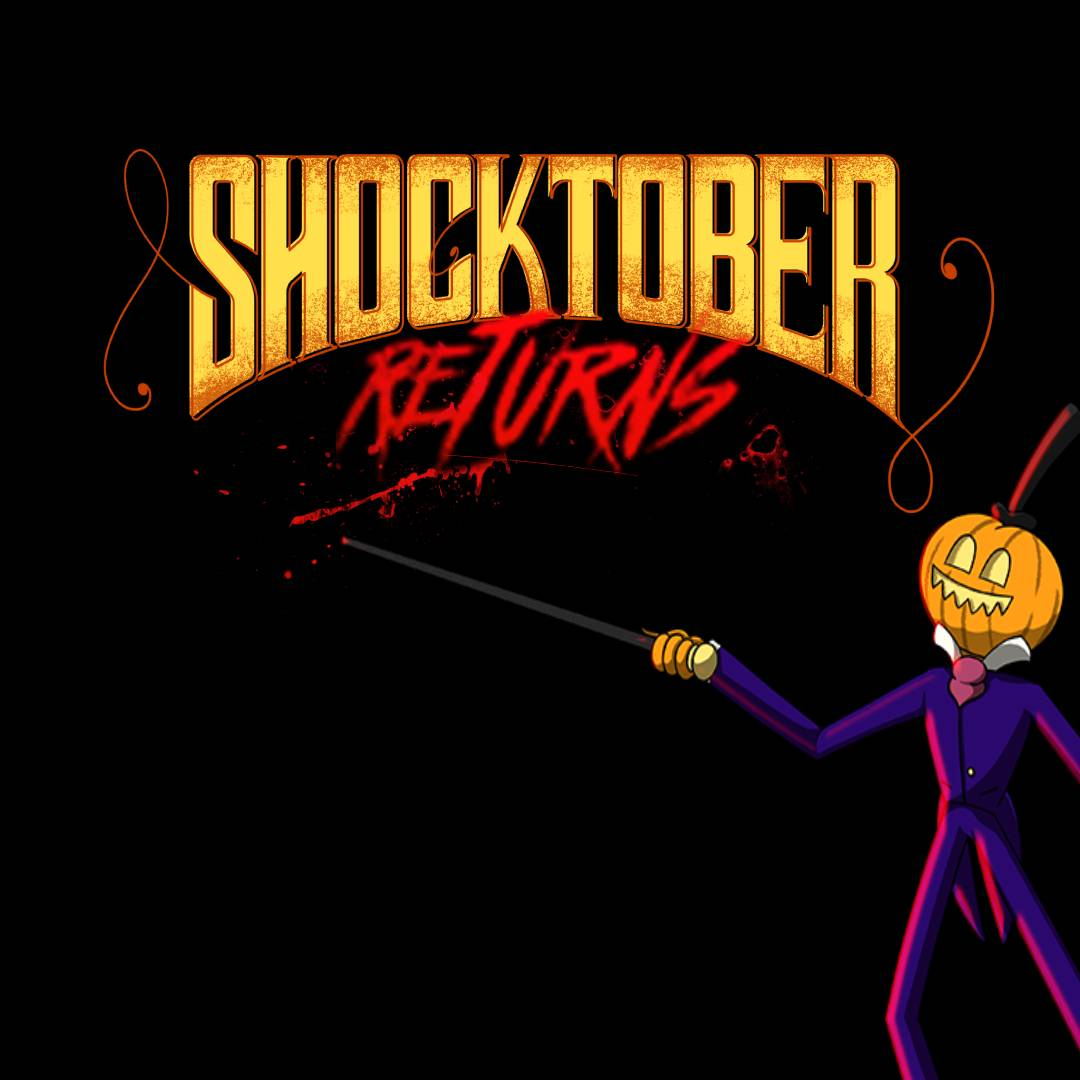 Shocktober - Arrow Films UK