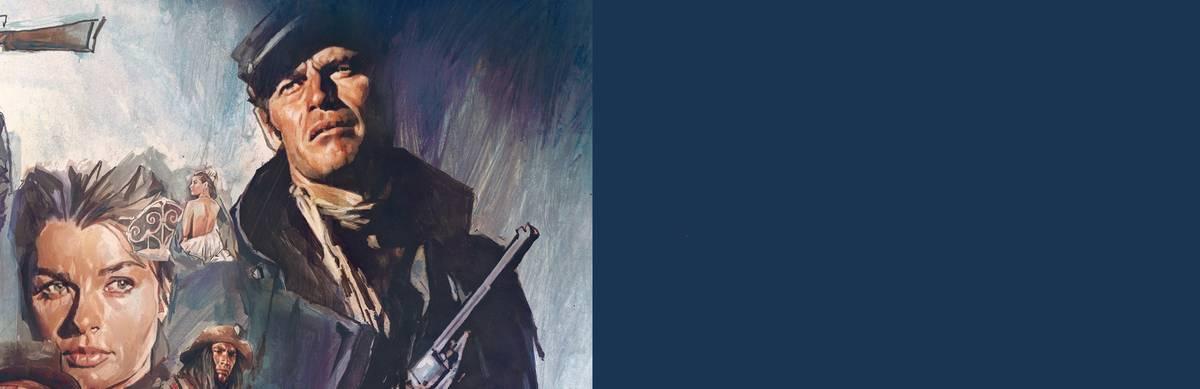 Major Dundee - Arrow Films UK