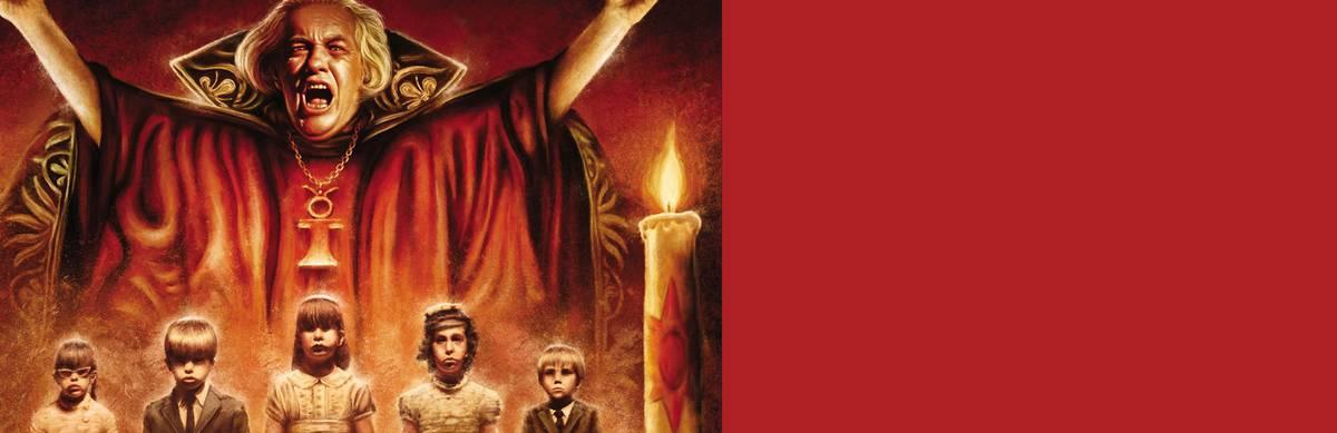 The Brotherhood of Satan - Arrow Films UK