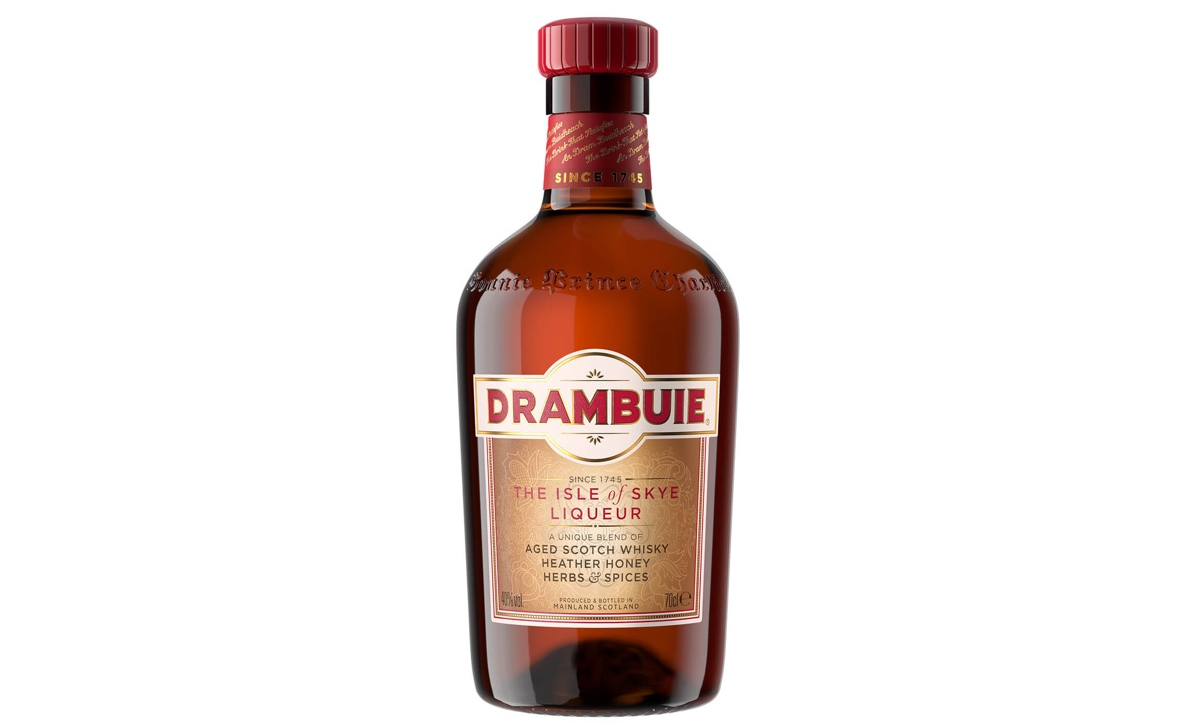 Discover Drambuie