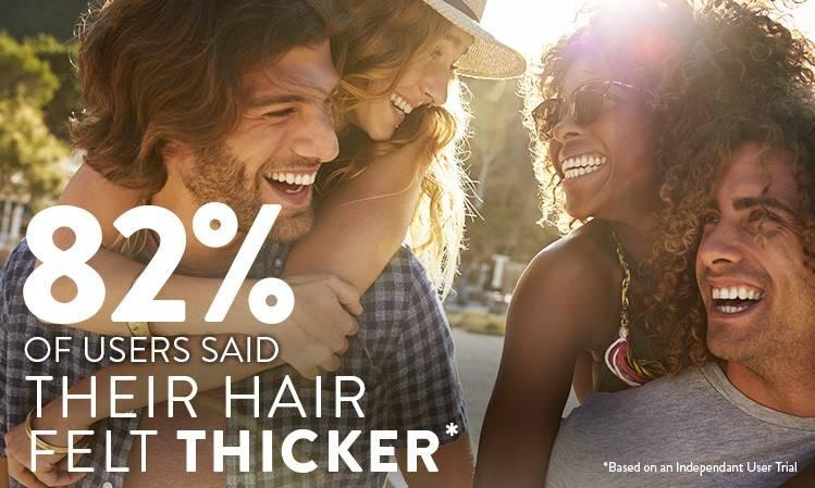 beautiful hair starts here