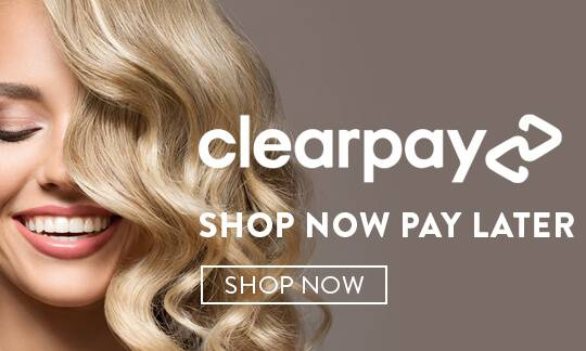Clearpay, shop now. pay later.