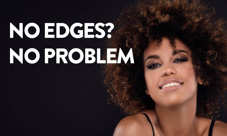 No edges? No problem
