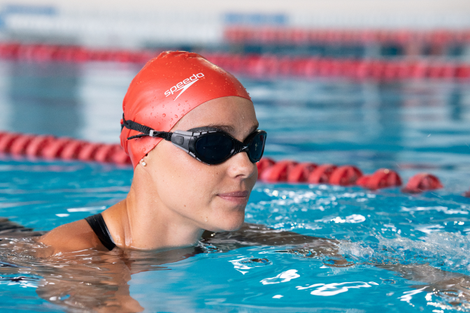 Lunettes de natation Biofuse