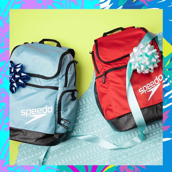 'Tis the season to gift bags