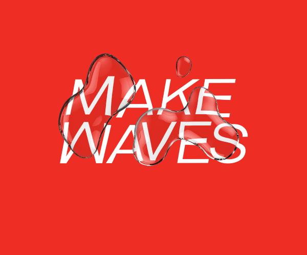 Make Waves with Team Speedo
