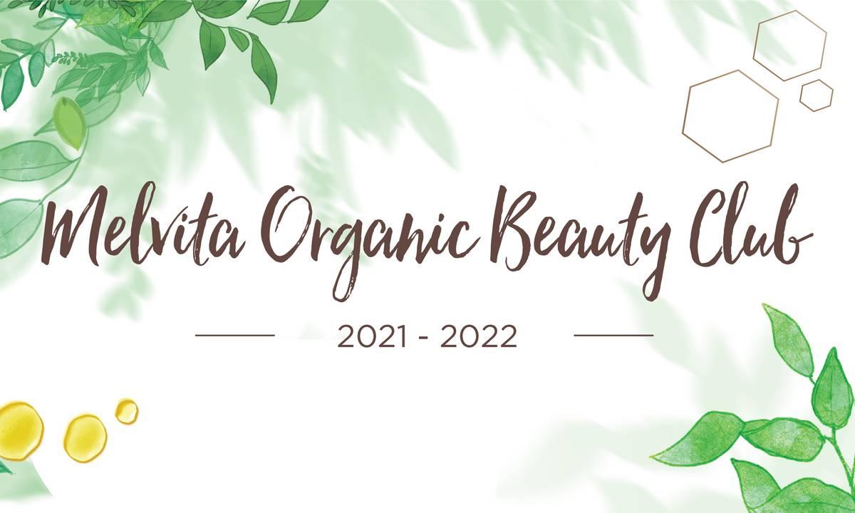 Melvita organic beauty club