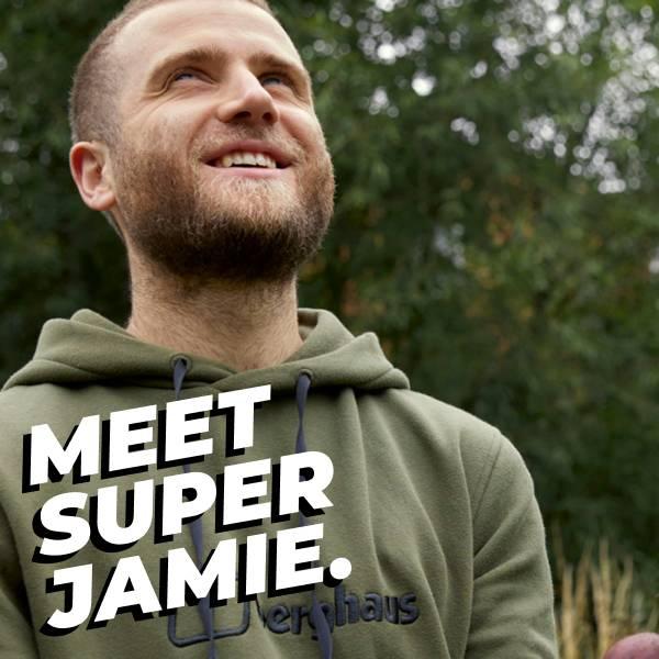 Meet Super Jamie