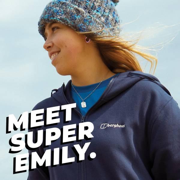 Meet Super Emily