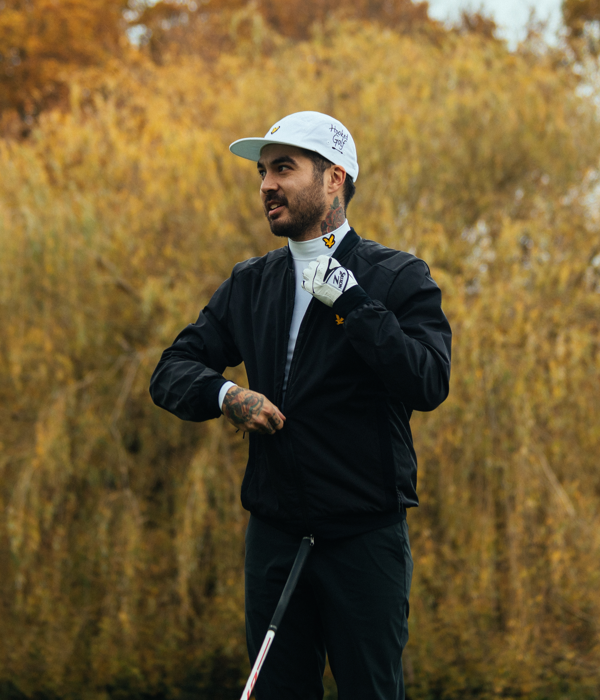 View All Golf wear collection
