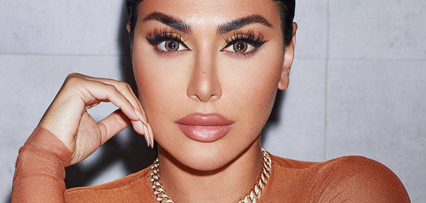 shop the collection huda beauty