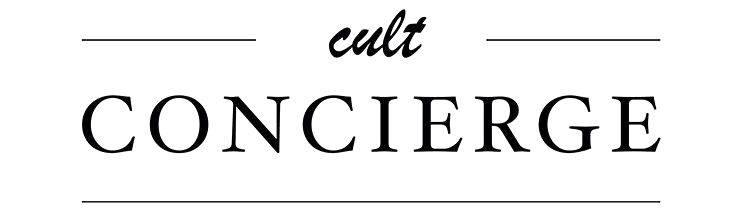cult concierge