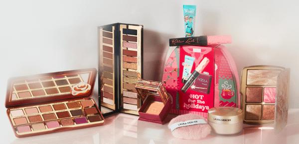 Make up gifts