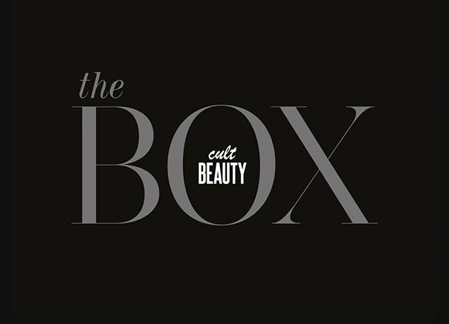 Cult Beauty Box Image