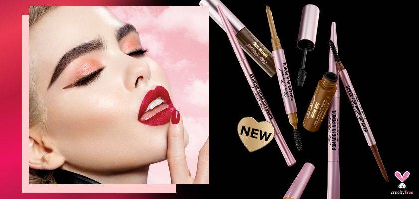 SHOP ALL TOO FACED