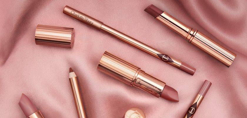 Shop the collection CHARLOTTE TILBURY