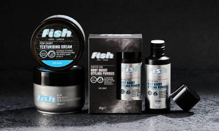 Fish Soho Products