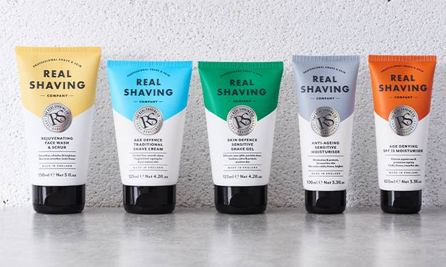 view real shaving co