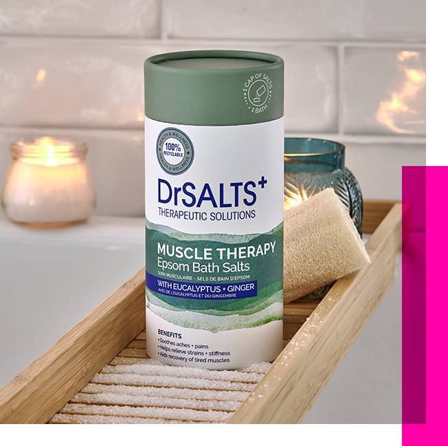 View dr salts products