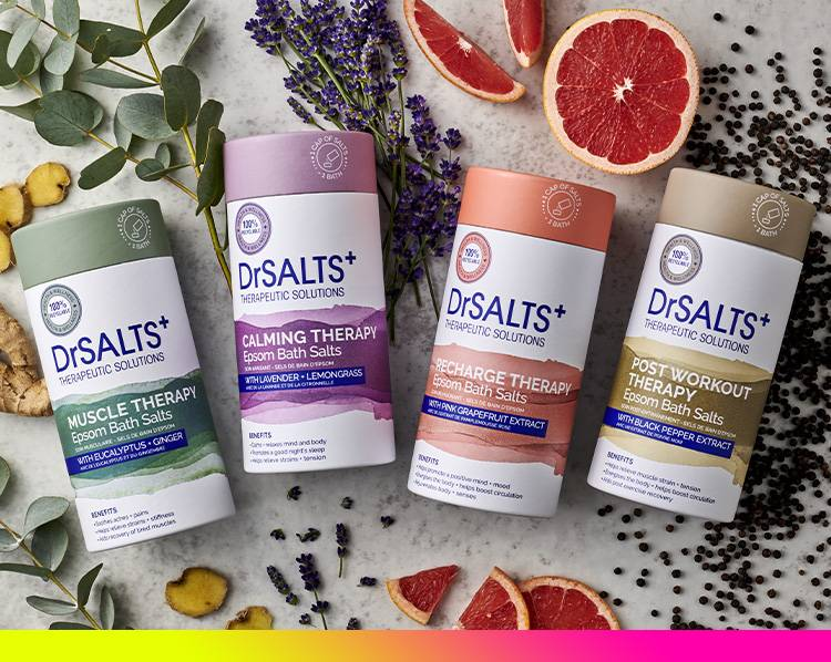 dr salt plus brand