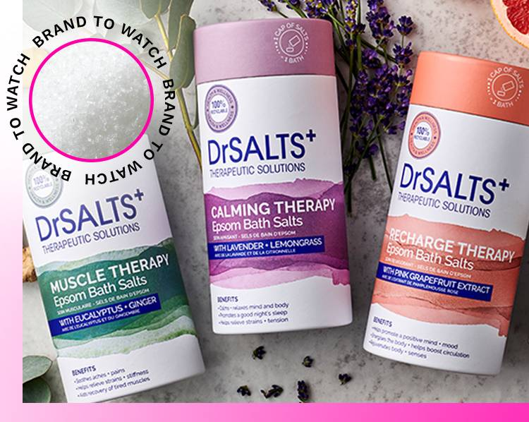 brand to watch Drsalts plus shop all products