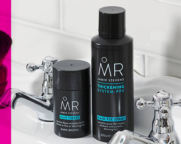 View All of Mr Jamie. Stevens Products
