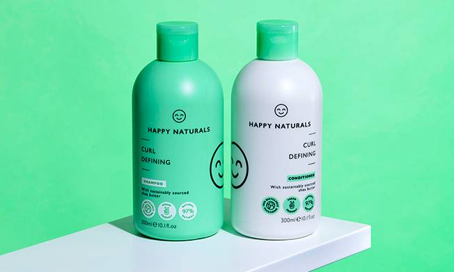 View All Happy Naturals Products