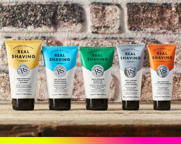 real shaving co view all
