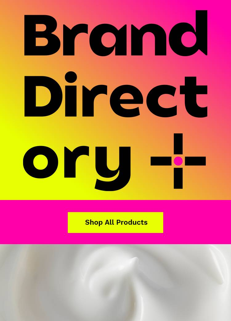 Brand Directory Shop All products