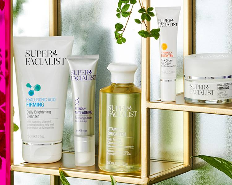 Shop All Skincare Products